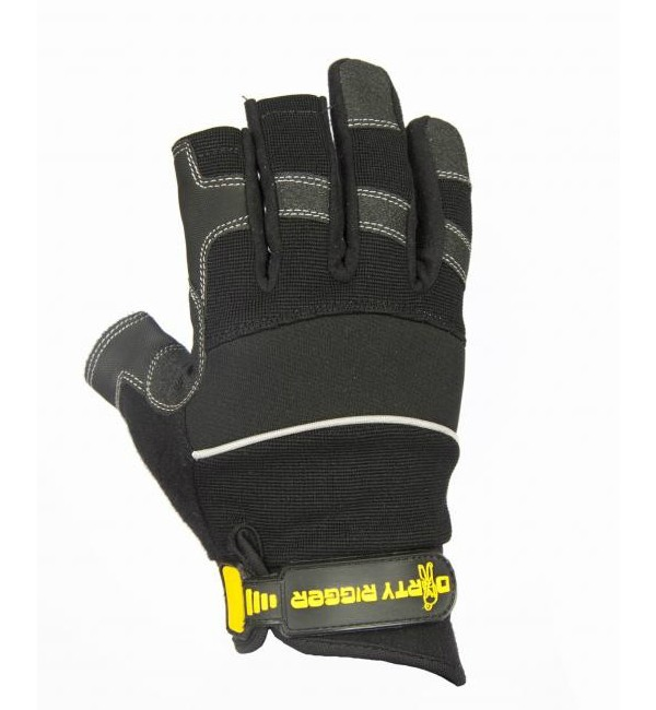 Dirty Rigger Framer Gloves