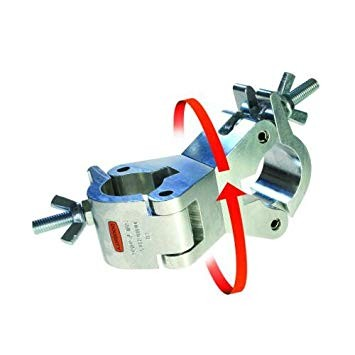 Doughty Swivel Coupler Clamp